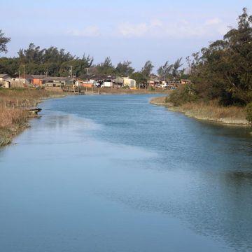 Qualidade de água do Rio Araranguá é monitorada pelo Estado