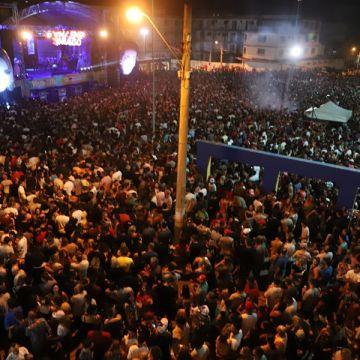 Arroio do Silva apresenta programação de shows