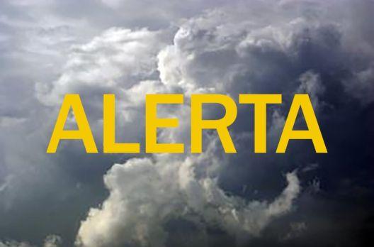 Defesa Civil alerta para novos temporais em SC