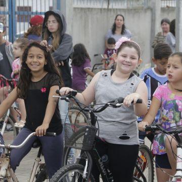 Aulas na rede municipal de Araranguá iniciam na próxima semana