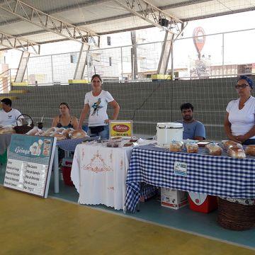 Arroio tem feira de agricultura e artesanato