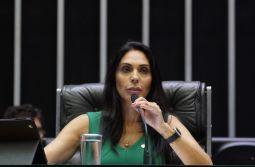 Geovânia fala sobre compromisso assumido pelo governo federal sobre a Serra da Rocinha