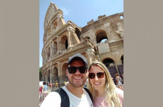 Na Itália