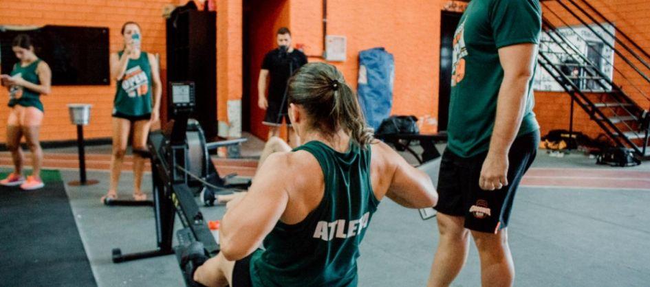 CrossFit: a modalidade que mais cresce no mundo