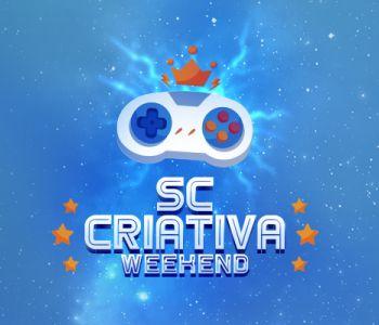SC Criativa Weekend: game jam promovida pelo Senac SC fomenta economia criativa no Estado