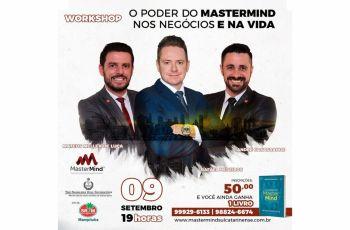 O poder do MasterMind nos negócios e na vida