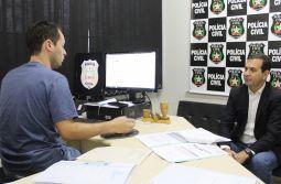 Calúnia em redes sociais vira caso de polícia em Maracajá