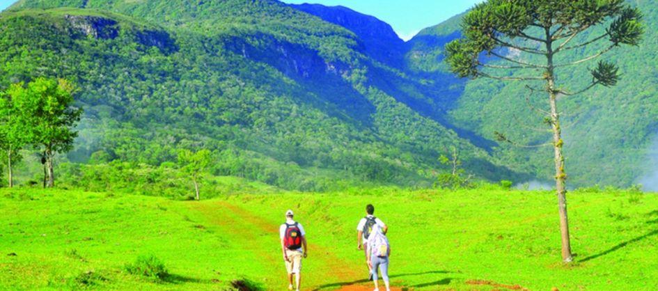 Dia de Geoparque vai levar moradores e visitantes até o Mo...