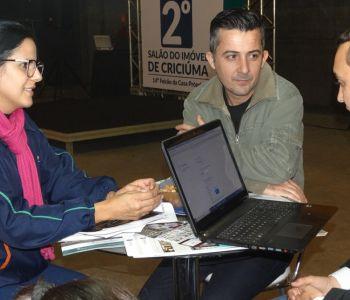 Salão do imóvel deve gerar mais de 30 milhões em negócios