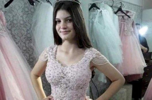 Suposto assassino de jovem de 14 anos é preso