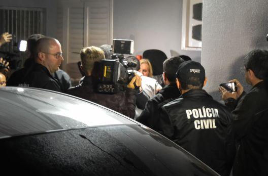 Caso Brenda: assassino assume crime e é preso