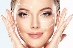 A Harmonização facial é um conjunto de procedimentos