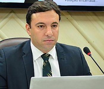 Deputado Daniel Freitas participará de audiência com o diretor-geral da ANTT