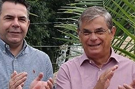 Eduardo Moreira quer candidato a prefeito em Criciúma