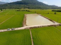 Cooperja e Epagri são parceiras no Projeto Irrigar