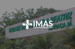 O Instituto Maria Schmitt- Imas assumiu sua 9ª Unidade de Saúde