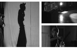 Turvo recebe curso de teatro de sombras para a comunidade