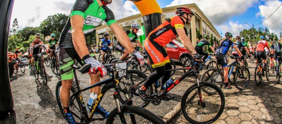 2° Nova Veneza Mountain Bike reunirá ciclistas de todo su...