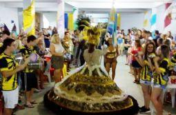 Escola de Samba lança enredo para o Carnarroio 2020