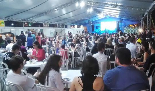 UNESC Araranguá sediará lançamento do Gastronomia na Praça