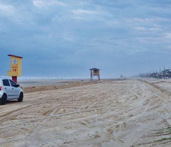 Prefeitura adota medidas para evitar trânsito na orla a partir do feriadão