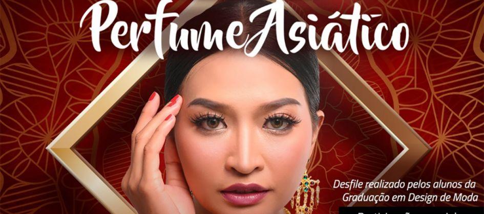 III Fashion Senac traz influências asiáticas em desfile ...