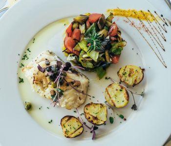 5 pratos incríveis com bacalhau para provar no Centro de Portugal