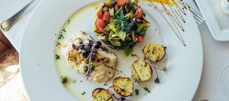 5 pratos incríveis com bacalhau para provar no Centro de P...