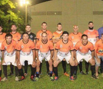 Municipal de futebol suíço tem rodada de abertura em Maracajá