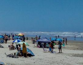 Arroio do Silva registra grande movimento de turistas neste feriadão