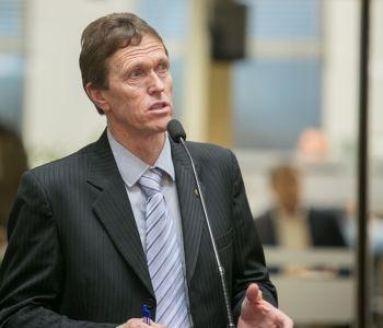 Projeto de Lei que proíbe a exploração do fosfato é aprovado na CCJ