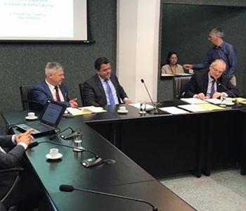 Assembleia Legislativa vai colaborar com o MPF na questão da recuperação ambiental da região carbonífera