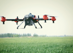 Cooperja investe na tecnologia de Drones para aumentar a capacidade produtiva na agricultu...