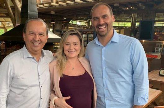 O novo ano na política de Criciúma