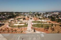 Criciúma 140 anos: inauguração do Parque Municipal Prefeito Altair Guidi será nesta se...