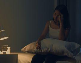 Controlando uma crise de ansiedade