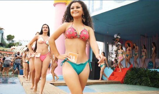 Beleza: Concurso Garota e Garoto Caverá será em fevereiro