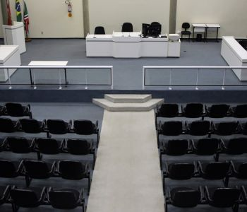 Judiciário de SC tem 13 mil jurados voluntários para trabalhar nos júris populares