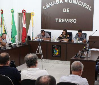 Legislativo define Comissões Permanentes para 2020