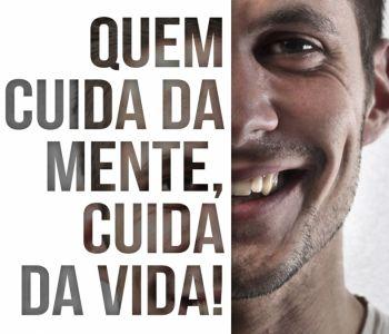 Janeiro Branco reforça a prevenção e promoção da saúde mental