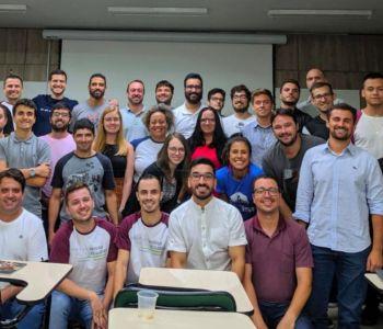 Programa Galápagos reúne startups para quatro semanas de aprendizado na Unesc