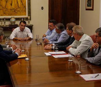 Grupo de Trabalho vai analisar alternativas para reduzir preço do gás natural em SC