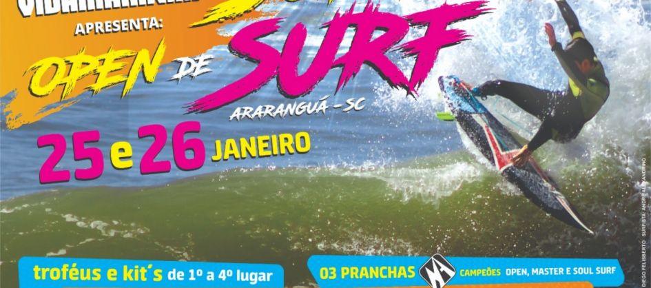 Final de semana de muito surf no 3° Morro dos Conventos Op...