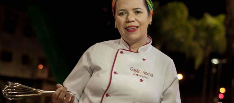 Instrutores do IM concorrem a prêmio nacional de gastronom...