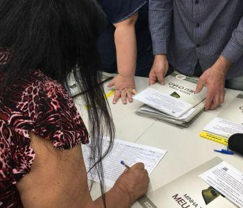 Mais de 40 escrituras serão entregues nesta sexta-feira em Criciúma