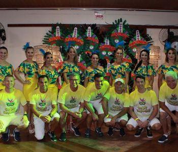 Confete e Serpentina 2020 marca história no Grêmio Fronteira