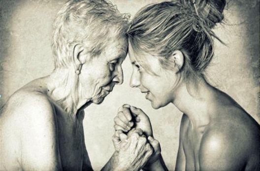 Mãe: uma mulher comum
