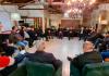Presidentes do MDB hipotecam apoio a Tiago Zilli