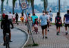 Governador anuncia decreto que libera horários para atividades em Santa Catarina
