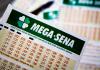 Mega-sena sorteia R$ 2,5 milhões nesta quarta-feira (21/07)